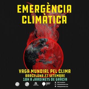 Vaga Mundial clima