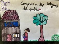 Dibuix vacuna Dia Mundial MA